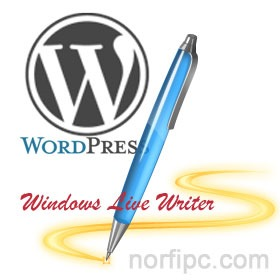 Crear los post de WordPress offline en la PC o Laptop con Windows Live Writer
